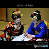 LOVE JAPAN (COUNT DOWN 3)