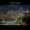 COUNTRYSIDE RAIN - MIYAMA, KYOTO -
