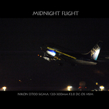 MIDNIGHT FLIGHT