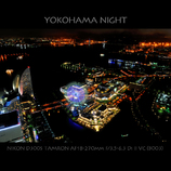YOKOHAMA NIGHT