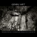 GENBU ART