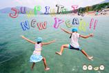 JUMP INTO THE NEW YEAR!!