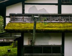 大平宿で #3