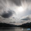 湖上の雲(1)