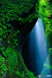 由布川峡谷(4)
