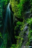 由布川峡谷(3)