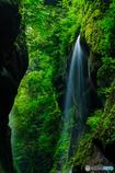 由布川峡谷(7)