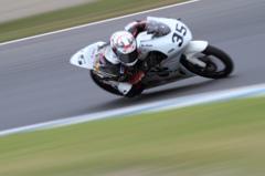 J-GP3 MFJ 全日本ロードレース選手権第3戦@もてぎ