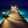 静かなる桟橋