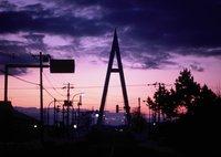 CONTAX RTSIIIで撮影した(sun rise 3)の写真(画像)