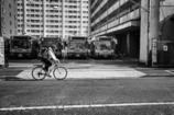 街角自転車 #15