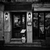 夜のレストラン #2
