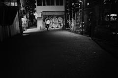 night street #5