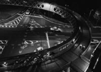 LEICA M Monochromで撮影した(交差点 ~サークルウォーク~)の写真(画像)