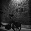 街角自転車 #36