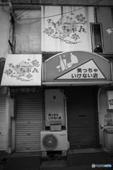 Yokosuka Street Snap #6