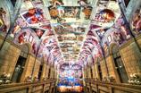 システィーナの礼拝堂