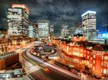箱庭の宝石箱 - The TOKYO Station
