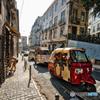 リスボンの力車