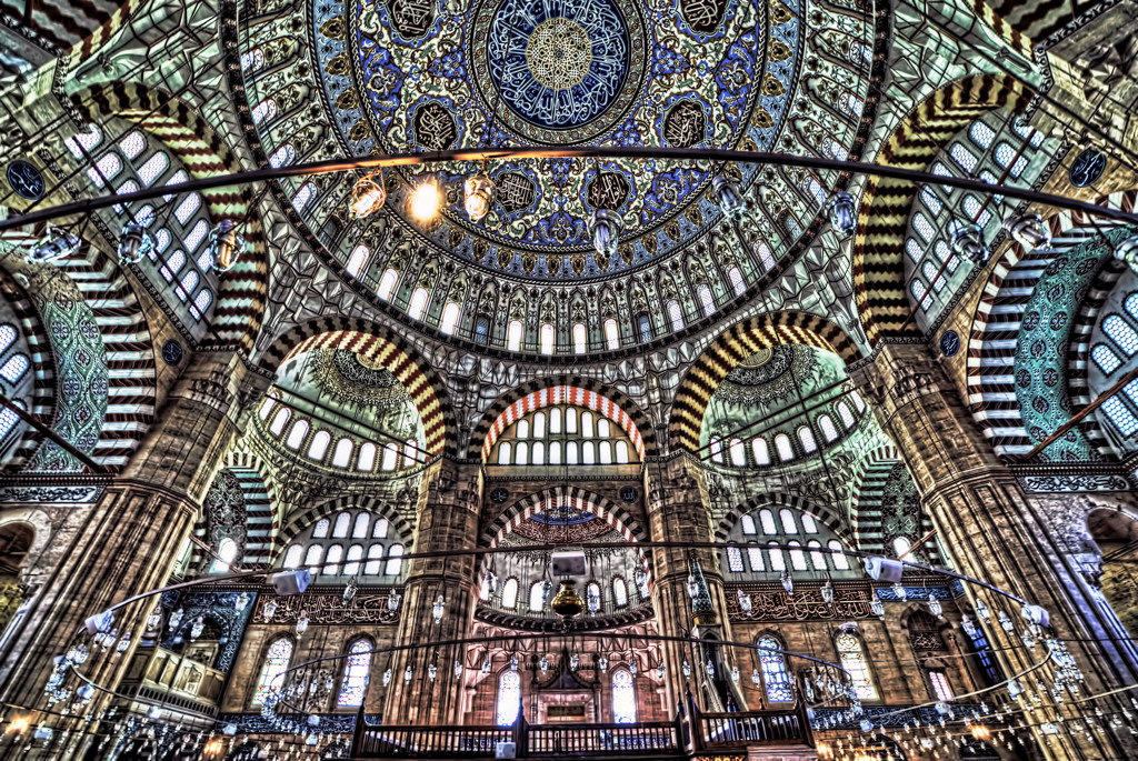 セリミエ・モスクの画像 p1_24