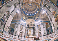 OLYMPUS E-P2で撮影した(Basilica)の写真(画像)