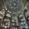 神威なる純然たるモスク - Selimiye -