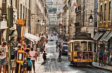 リスボンに誘われて