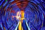 螺旋の宇宙回廊