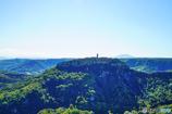 天空の城 チヴィタバレージョ