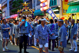 三鷹祭日風景