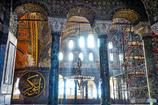 光の大聖堂 アギア・ソフィア大聖堂