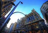 スペイン - マドリード / グラン・ビア通り2