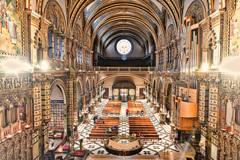 透明な光の教会