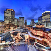 世界最広角で見る東京ステーション