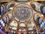 エディルネ セリミエ・モスクの内的宇宙