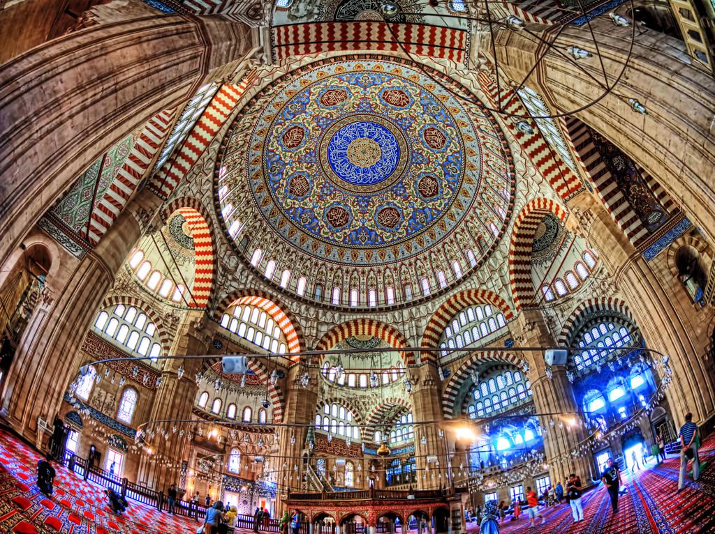 セリミエ・モスクの画像 p1_26