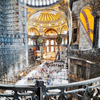 アヤソフィア トルコ 世界文化遺産