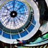 カタツムリ 空港の見下ろす眼 - チューリッヒ空港