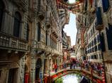Labyrinth of Venetian