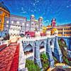 世界遺産シントラの文化的風景 ペーナ宮殿