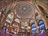 エディルネ セリミエ・モスクの空間構築