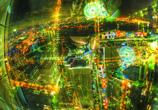 光の氾濫 - 多重歪曲現実空間