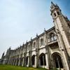 世界遺産 ジェロニモス修道院 左翼