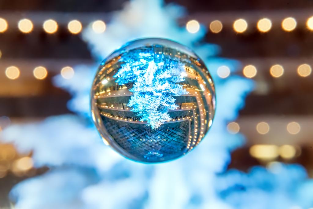 クリスマス SORATAMA