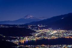 富士に逢いたくて 242