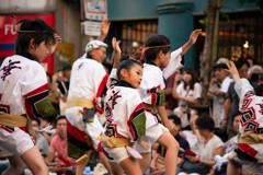 高円寺 阿波踊り2018 No.9