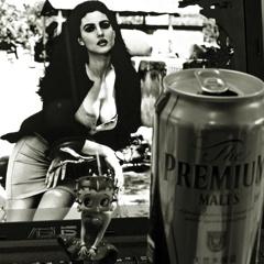 Beerとベティとイイ女と