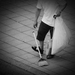 脚の活用法(3)