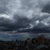 台風がやってくる2
