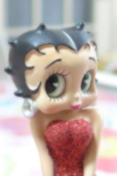 ベティ (3)